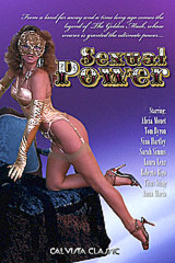 Sexual Power - classic porn film - year - 1988