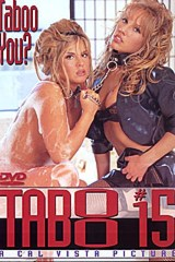 Taboo 15 - classic porn movie - 1995