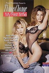 Things Change 1 - classic porn film - year - 1993