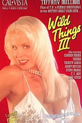 Wild Things 3 - classic porn film - year - 1993