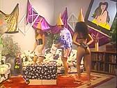 Dickheads - classic porn movie - 1993