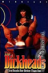Dickheads - classic porn film - year - 1993