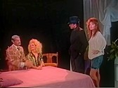 Case of the Sensuous Sinners - classic porn film - year - 1988