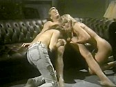 In The Jeans Again - classic porn movie - 1990