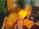 Last Temptation Of Kristi - classic porn movie - 1988