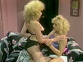 Low Blows The Private Collection - classic porn film - year - 1989