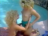 Nasty Newshounds - classic porn film - year - 1987