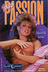 Reckless Passion - classic porn movie - 1986
