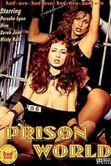 Prison World - classic porn film - year - 1994