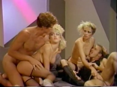 Futuresex - classic porn film - year - 1985