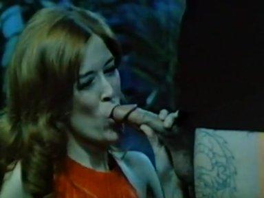 SOS - classic porn movie - 1975