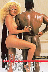 Anal Woman - classic porn movie - 1990