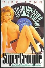 Super Groupie - classic porn movie - 1994