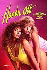 Hands Off - classic porn movie - 1987