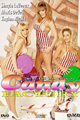Candy Factory - classic porn movie - 1994
